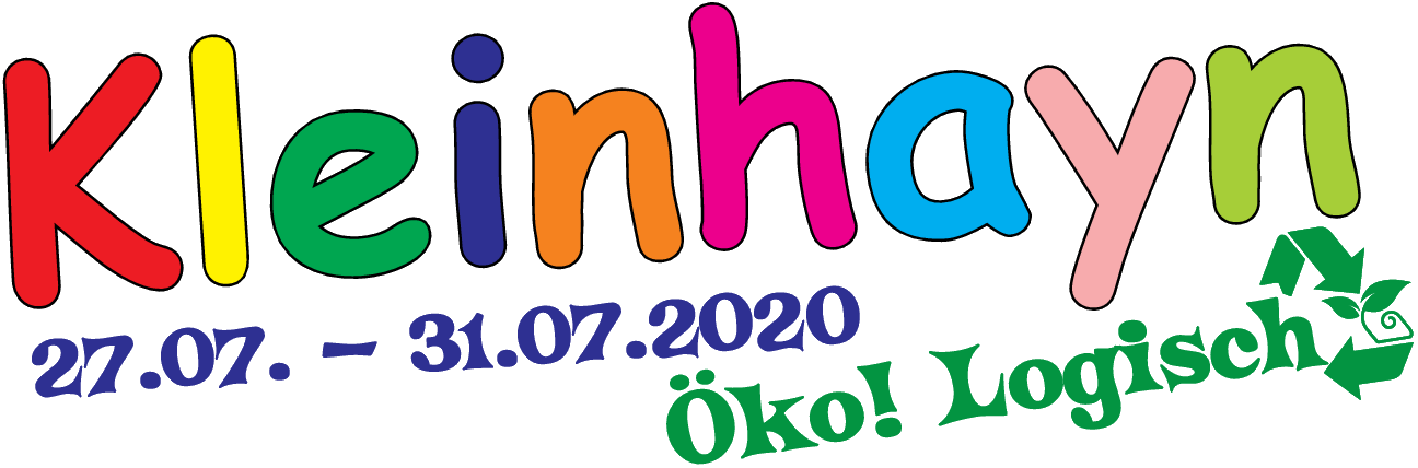 Kleinhayn 2020 Öko! Logisch